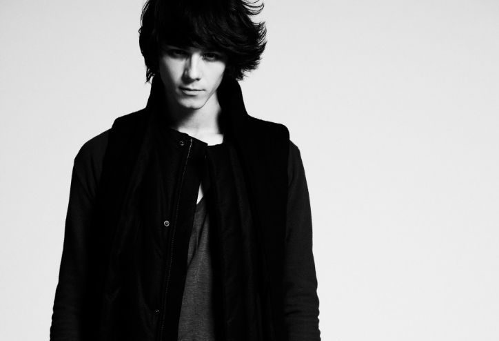 Meet Seon Thomas: Visual Kei Insider, Model and Artist in Tokyo