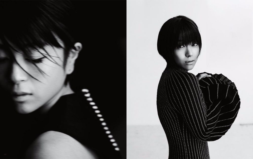"[Snippet] New Utada Hikaru song ""Forevermore,"" theme for drama ""Gomen, Aishiteru"""