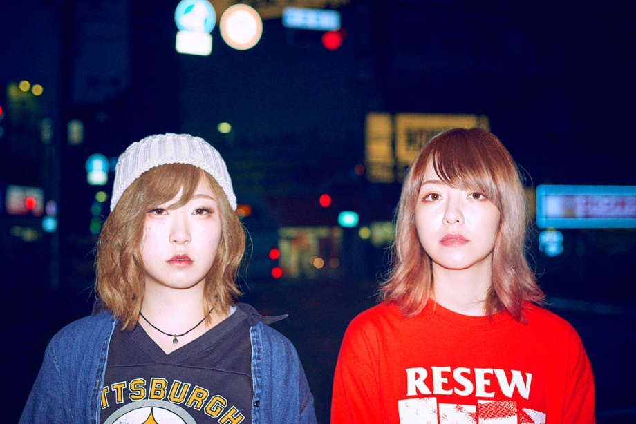 Rock duo yonige to make major debut on Warner Music Japan sublabel unBORDE