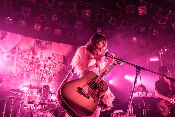 Seiko Oomori Announces New Single, Acoustic Album!
