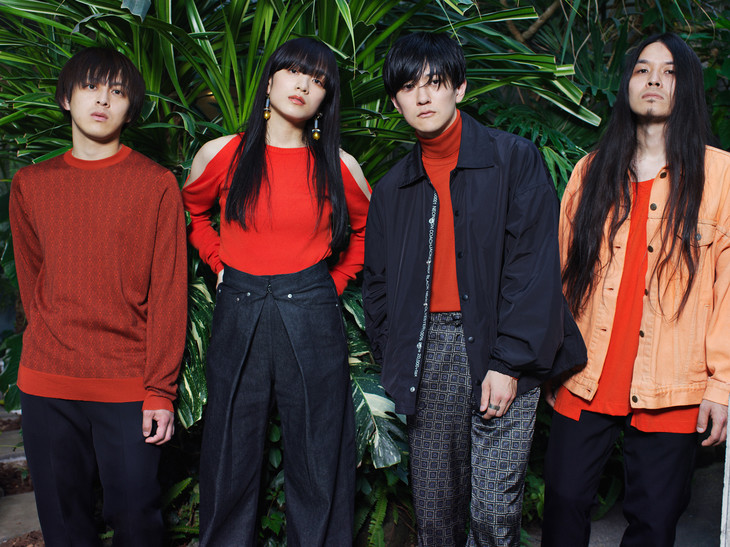 """Ame no Parade to provide the Ending Theme Song for drama """"Shimokitazawa Die Hard"""" + Release a New Single in August"""