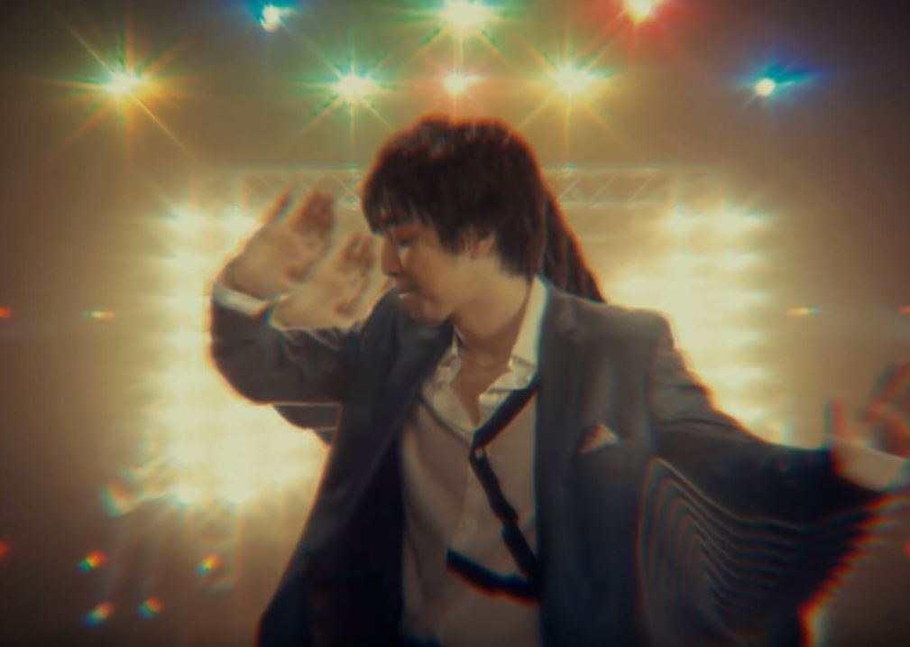 "Daichi Miura Releases Choreo Video for New Song ""Complex"""