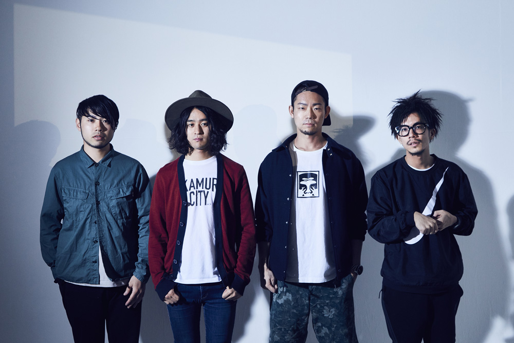 """DALLJUB STEP CLUB to Release New Album """"CHECK THE SHADOW"""""""
