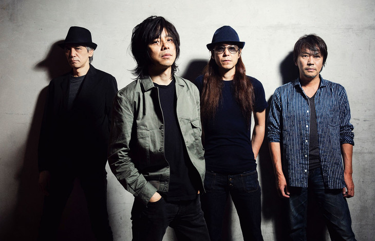 Elephant Kashimashi to release a New Single at the end of July