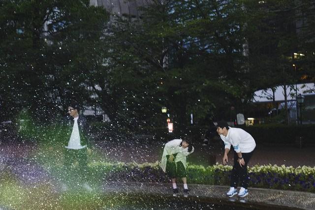 Ex-Soutaiseiriron members form new band Shudan Kojo