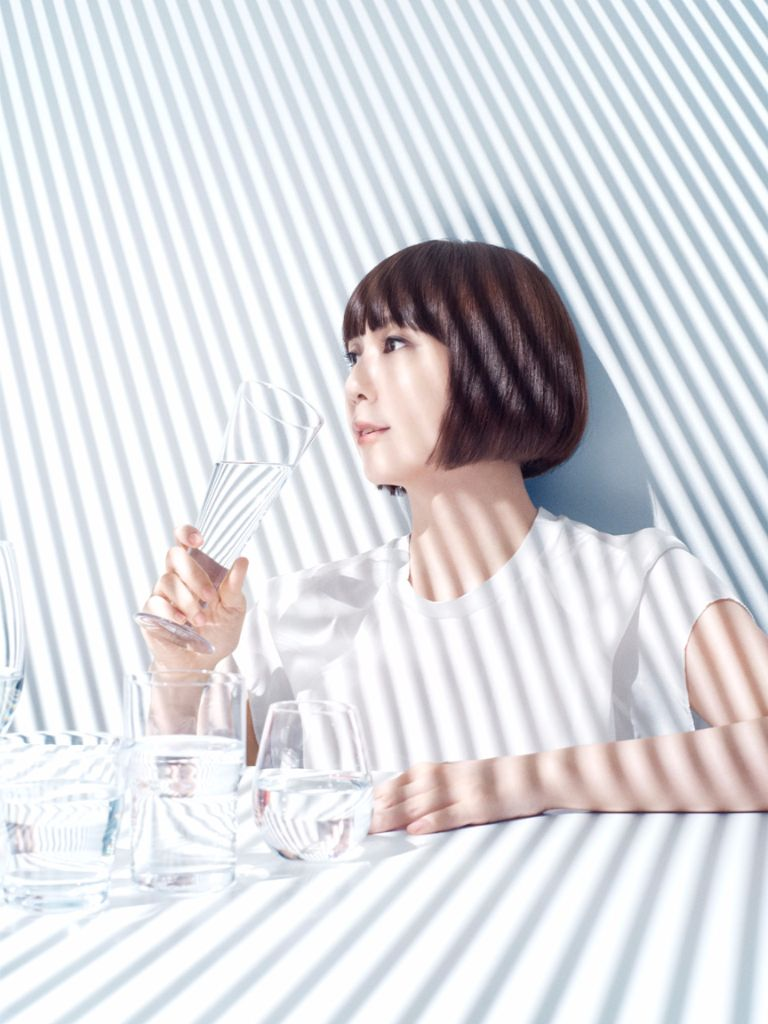 Toki Asako to Release New Best Album
