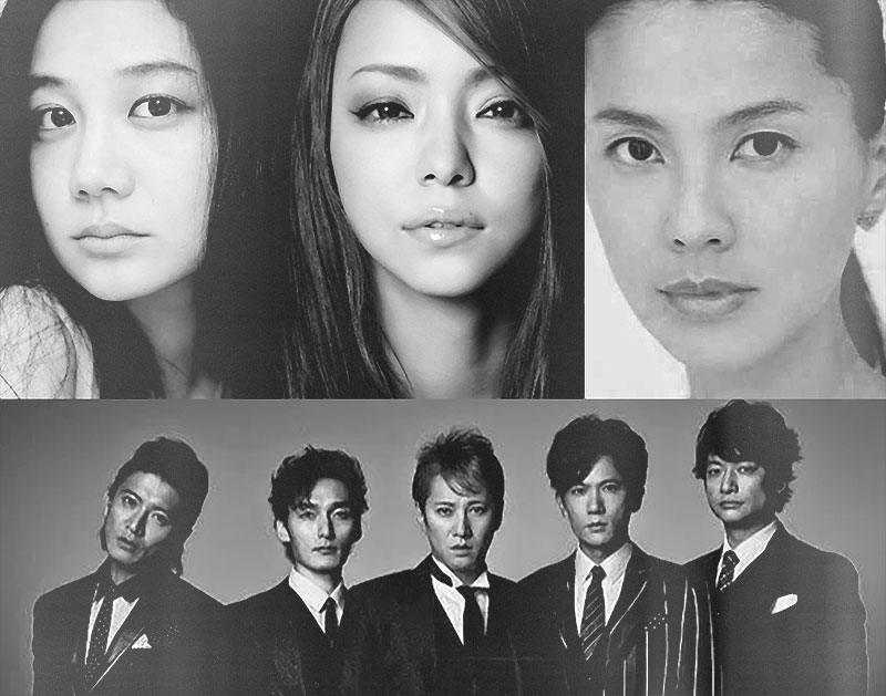 Japan Fair Trade Commission Investigates Unfair Entertainment Contracts: 4 Case Studies