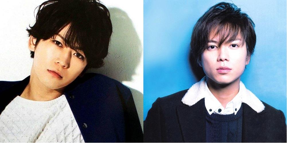 Kazuya Kamenashi & Shigeaki Kato To Star In 24h TV Drama Special