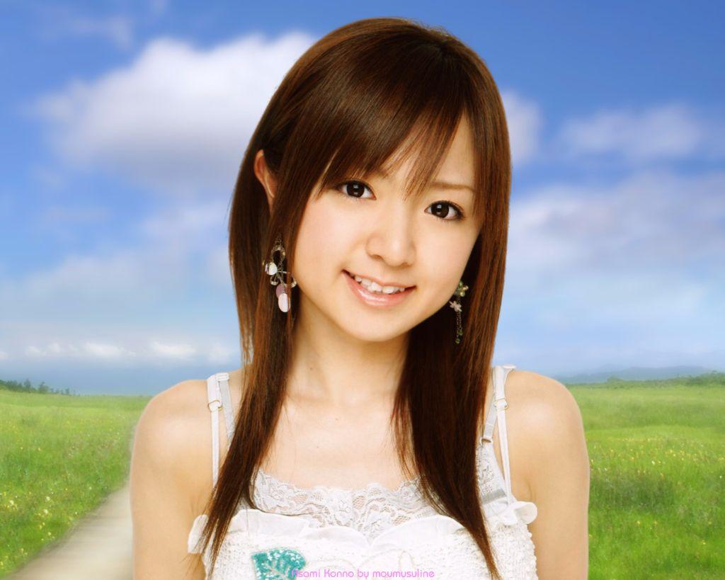 Former Morning Musume member Asami Konno is Pregnant!