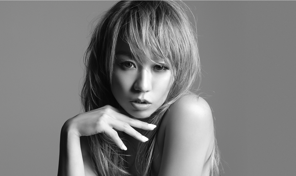 "Koda Kumi ""brings da fire"" in new MV for ""HUSH"""