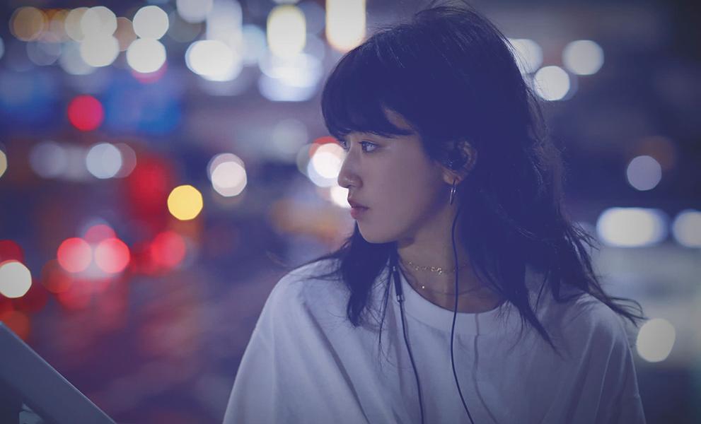 """Mirei Toyama to release new EP """"Negai"""""""