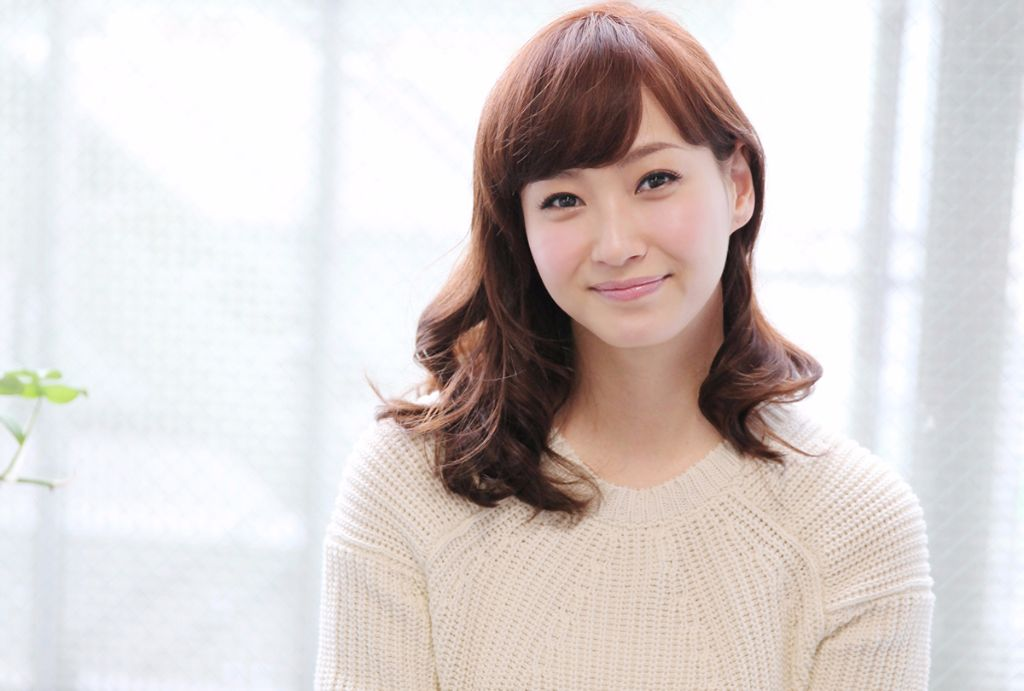 Miki Fujimoto returns to the acting scene in new Kamen Rider movie