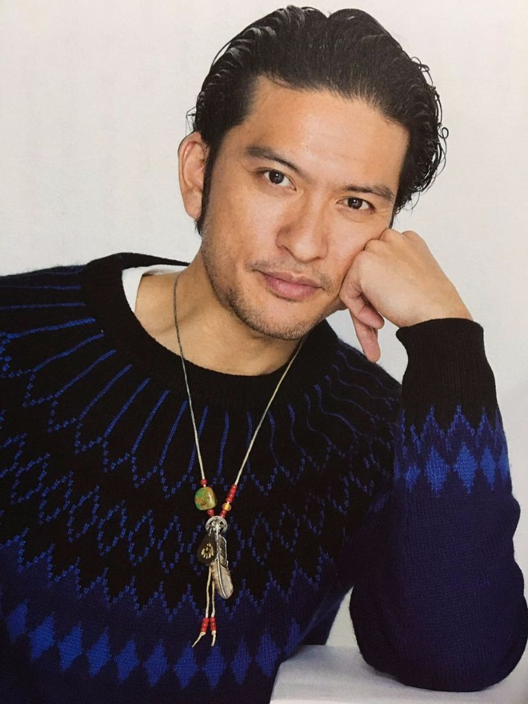 "Was Tomoya Nagase Supposed To Be in a Group with The Domoto ""Brothers"" & Yoshihiko Inohara?"