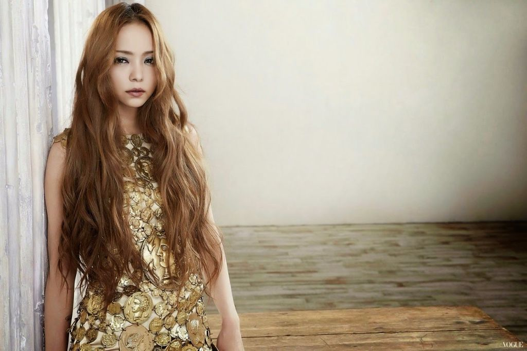 Namie Amuro's Son Attends Prestigious University; Intends to Become Artist in America