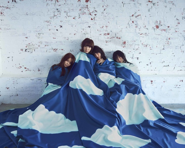 "Negoto to release New Album ""SOAK"" in December"