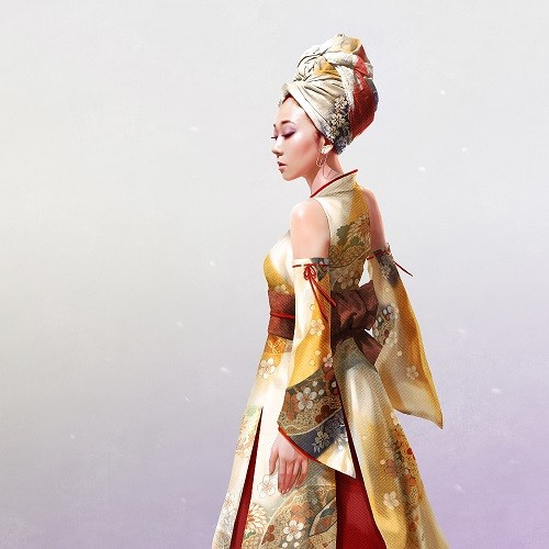 MISIA to Release Jazz Mini Album