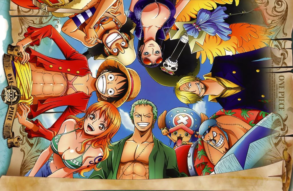 """One Piece"" Celebrates 20 Years with Live-Action Hollywood Television Series Announcement"
