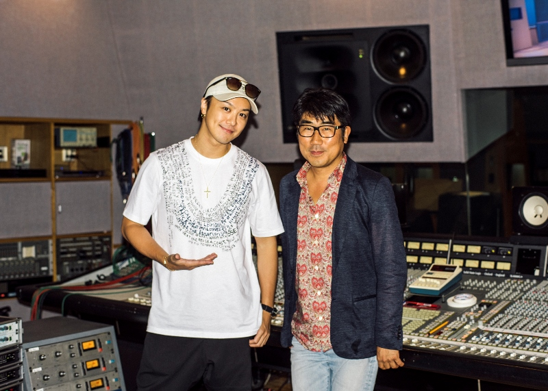 EXILE TAKAHIRO to release new single after 2 years
