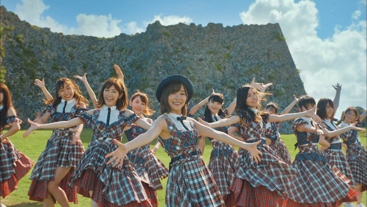 AKB48 Releases The Full MV For Their New Single #SukiNanda