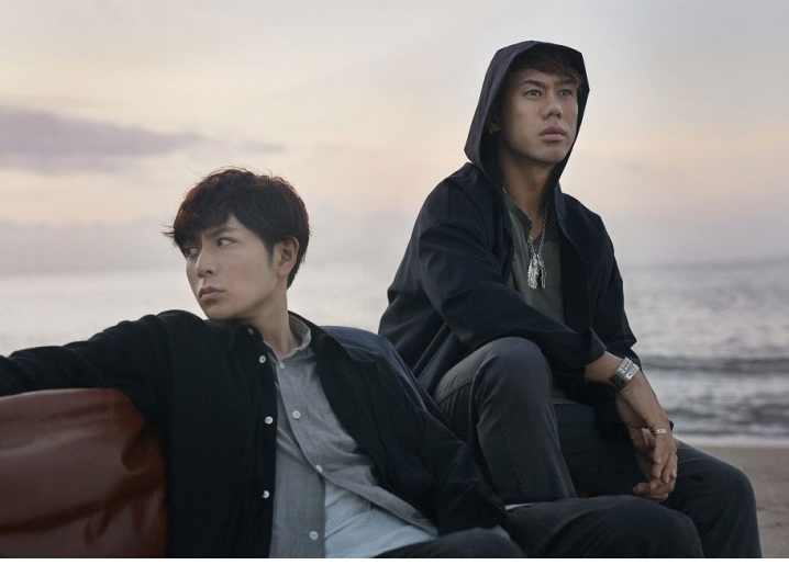 CHEMISTRY to release new single after six years