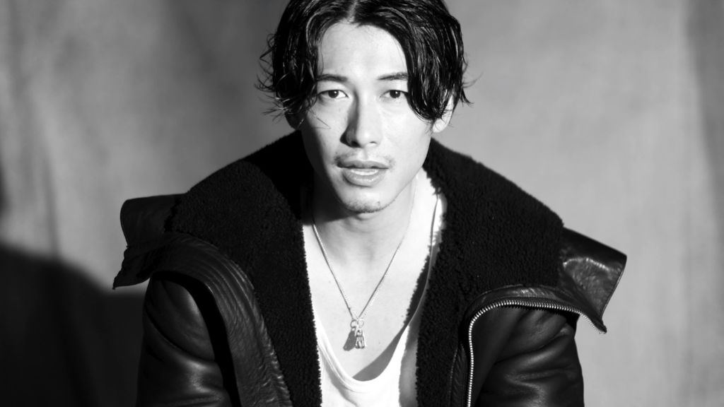 """DEAN FUJIOKA Releases """"Unchained Melody"""" Music Video"""