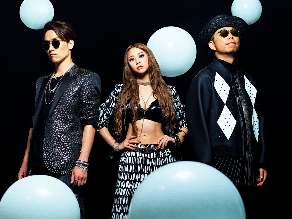 """DANCE EARTH PARTY release short """"POPCORN"""" PV"""