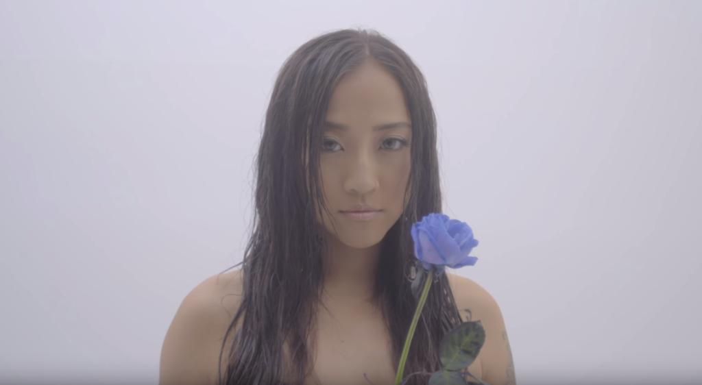 "JASMINE releases MV for ""Aya Sugimoto"""