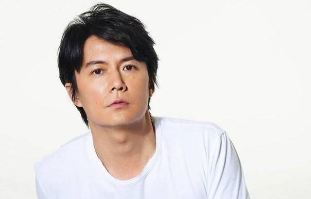 Masaharu Fukuyama joins Instagram