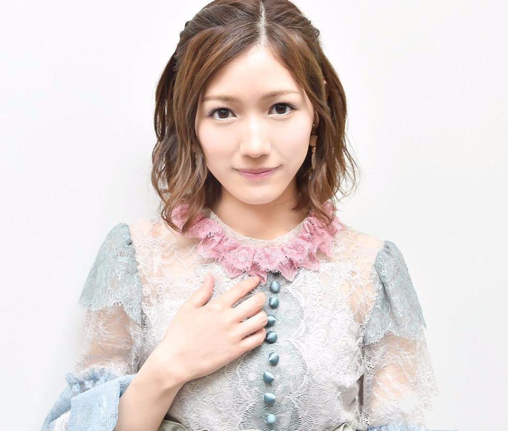 Goodbye Original Kami 7, Mayu Watanabe to Hold AKB48 Graduation Concert in October
