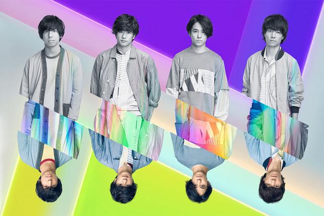 "Frederic to Release New Single ""Kanashii Ureshii"""