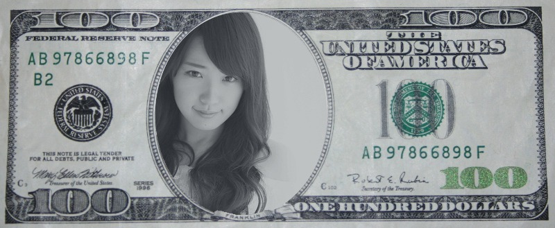 Nogizaka46 member Kazumi Takayama to release book on financial investments