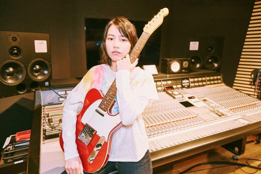 Rena Nounen Starts Label to Begin Music Activities