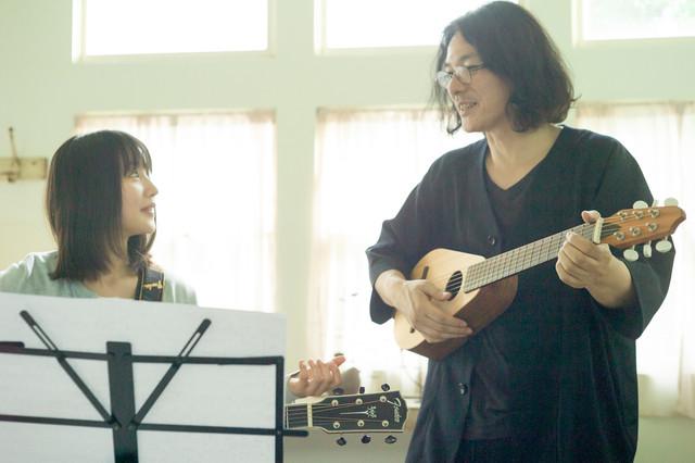 """Shiori Niiyama teams up with Chara and Shunji Iwai for upcoming Single """"Sayonara Watashi no Koigokoro"""""""