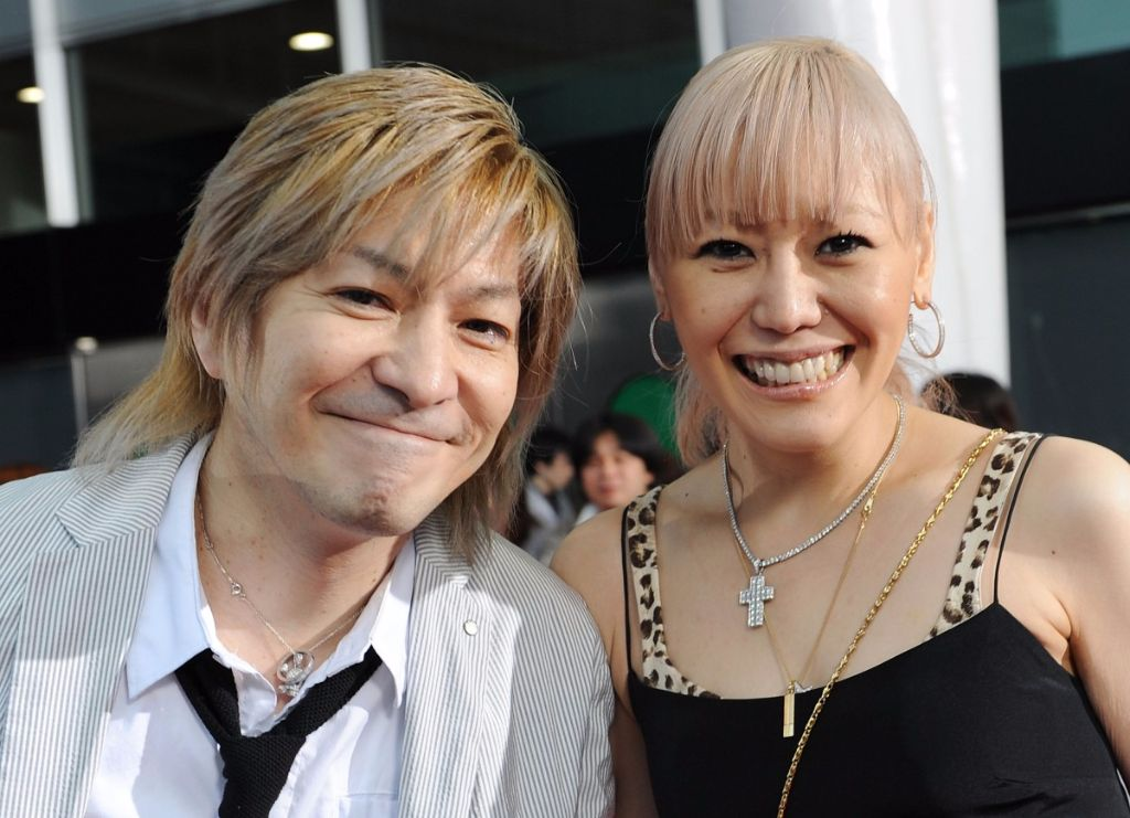Tetsuya Komuro and KEIKO Are Separated