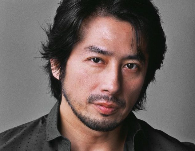 Actor Hiroyuki Sanada Joins Hbo S Westworld J Pop And
