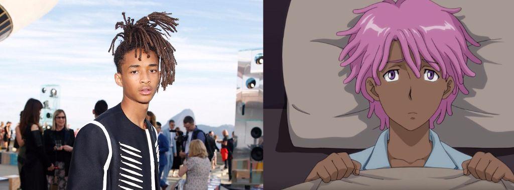 "Trailer released for Jaden Smith's Netflix anime series ""Neo Yokio"""
