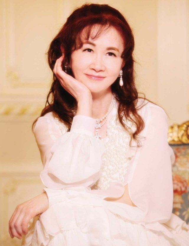 Miyuki Nakajima to release her latest Studio Album in November