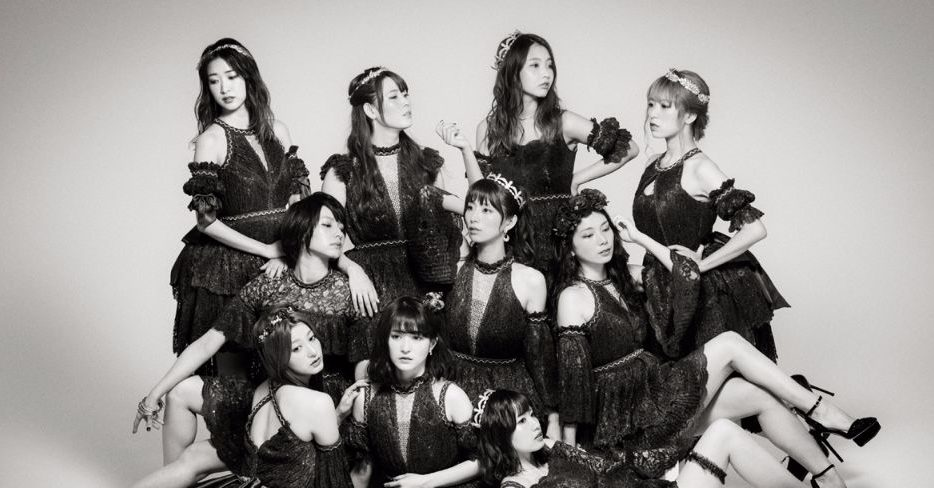 Predia to release their 7th single in October