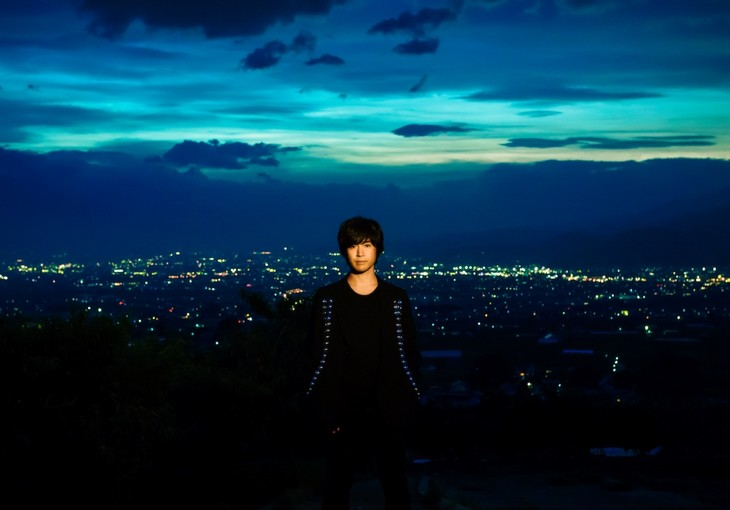Ryota Fujimaki unveils Trailer for his upcoming Third Studio Album
