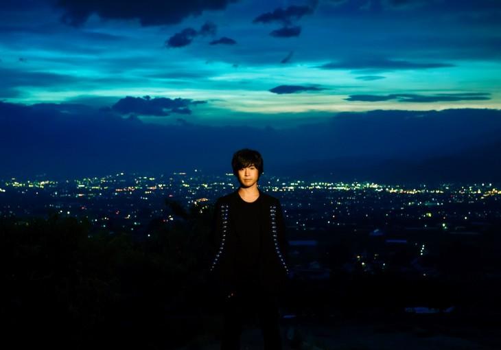Ryota Fujimaki unveils Trailer for his upcoming Third Studio Album