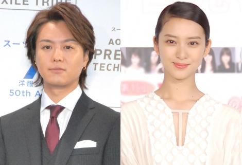EXILE TAKAHIRO & Emi Takei Welcome Healthy Baby Girl