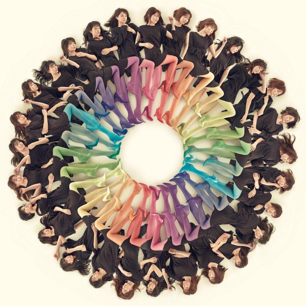 "AKB48 unveil 50th single ""11-gatsu no Anklet"" + Mayu Watanabe's graduation song"
