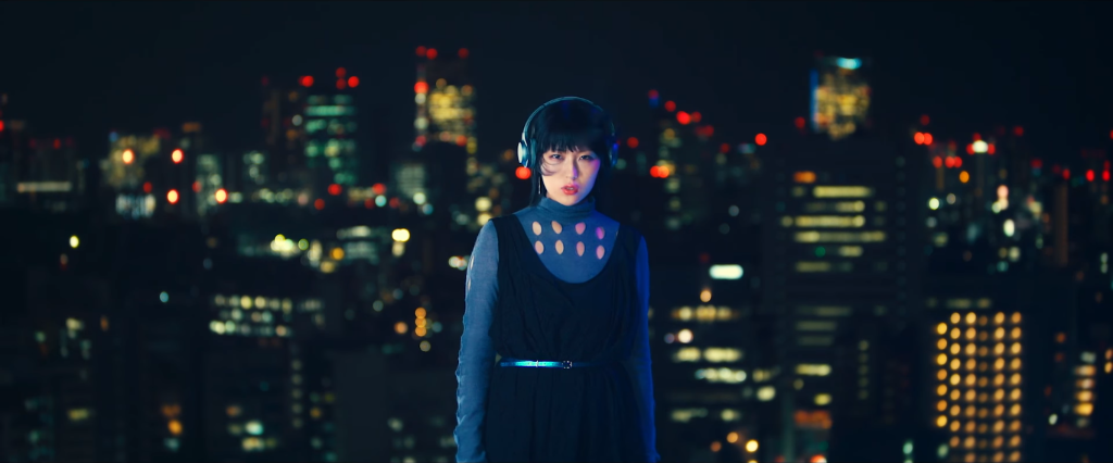 "DAOKO teams up with D.A.N. in new mysterious ""Onaji Yoru"" MV"