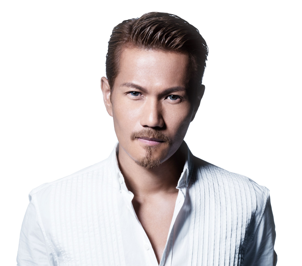 "EXILE ATSUSHI awarded honorary title of ""Knight"""