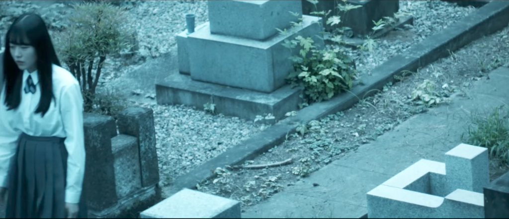 HAMIDASYSTEM release dark and atmospheric MV for 'Semi no Koe'