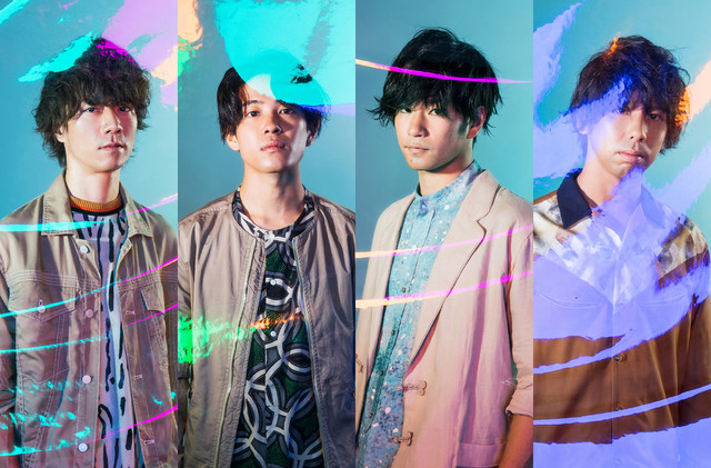 "Frederic to Release New Mini Album ""TOGENKYO"""