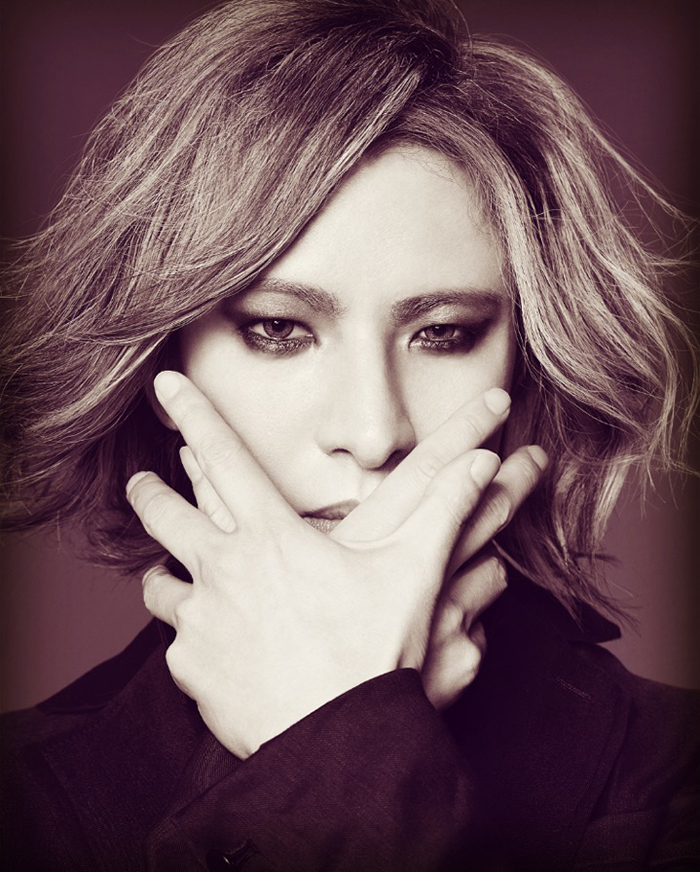 X Japan's YOSHIKI donates $100K to help US Hurricane Victims