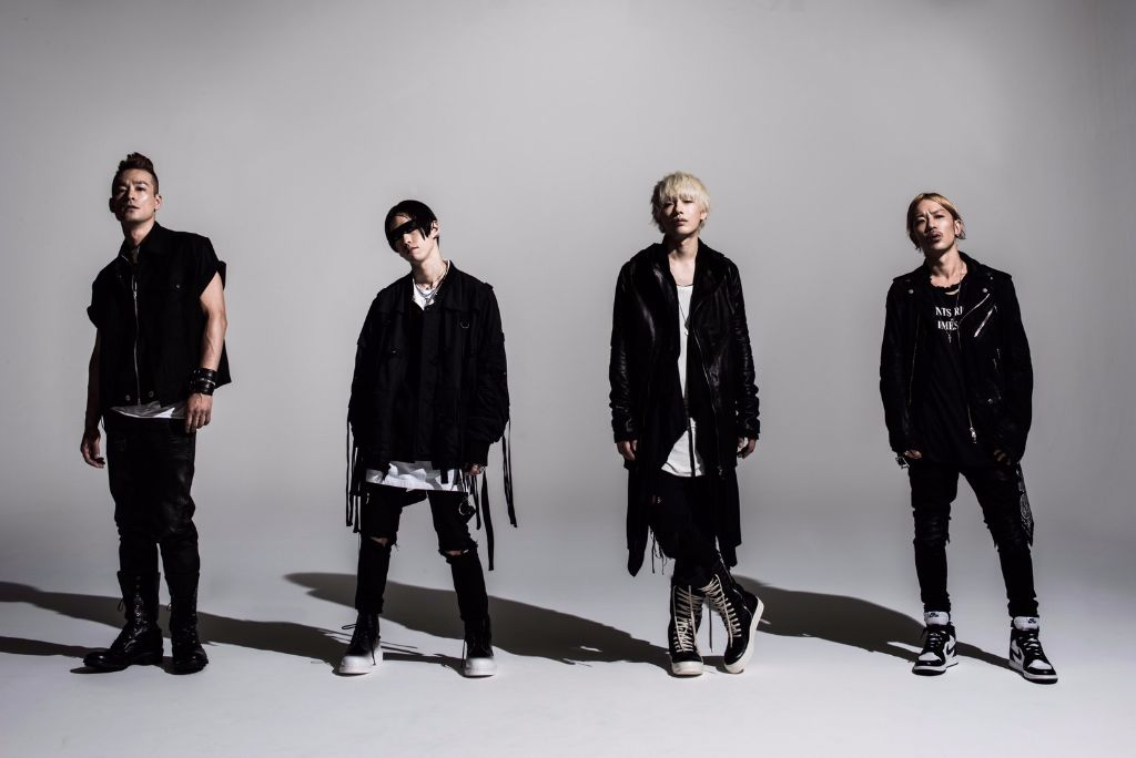 "SPYAIR's ""KINGDOM"" to be released physically in Europe"