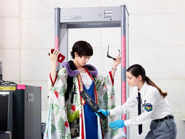 """[WATCH] Shiina Ringo's MV for """"Jinsei wa Yume Darake"""""""