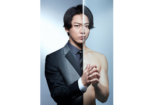 "Kamenashi Kazuya is out for revenge in new drama ""FINAL CUT"""
